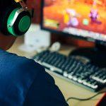 Online Video Games Helps Kids Develop Social Interactions